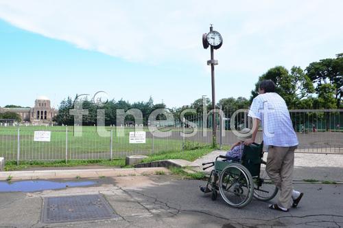 記事:加速する中国の超高齢化社会-介護ビジネス参入のチャンス-のイメージ画像