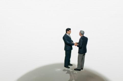 記事:知的財産を有効活用 特許庁、中小企業を対象とする知財総合支援窓口を公表  のイメージ画像