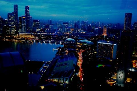 記事:シンガポール経済、4.9%成長を維持…シンガポール法務事情のイメージ画像
