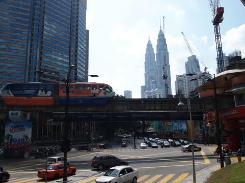 記事:マレーシアで環境質法改正、開発規制とビジネスチャンスのイメージ画像