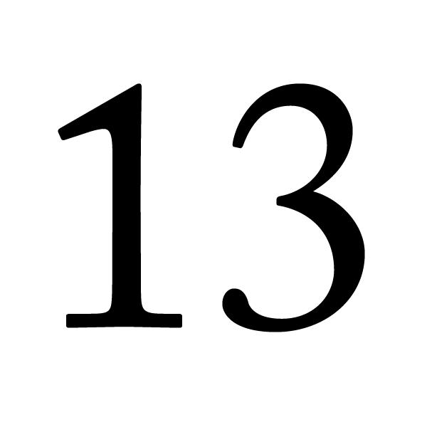 今日は「13日の金曜日」=法律ト...