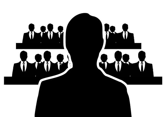 記事:新型コロナで入場制限可能に、株主総会についてのイメージ画像