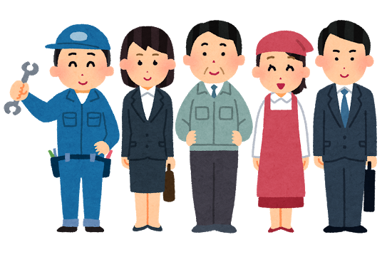 記事:定年が70歳までに、高年齢者雇用確保への動きのイメージ画像