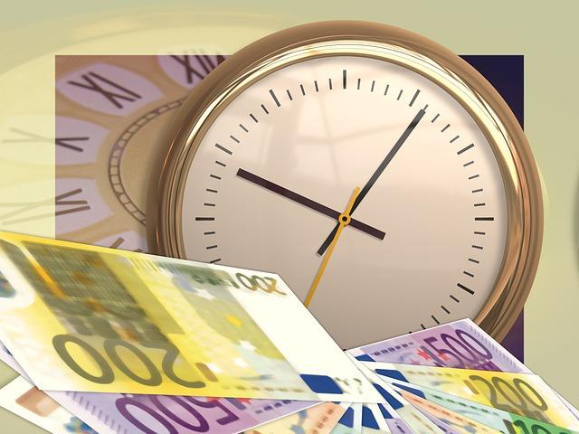 記事:4月1日から施行、賃金債権の消滅時効が5年へのイメージ画像