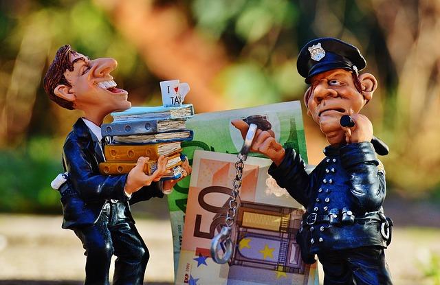 記事:取締役の刑事責任まとめのイメージ画像