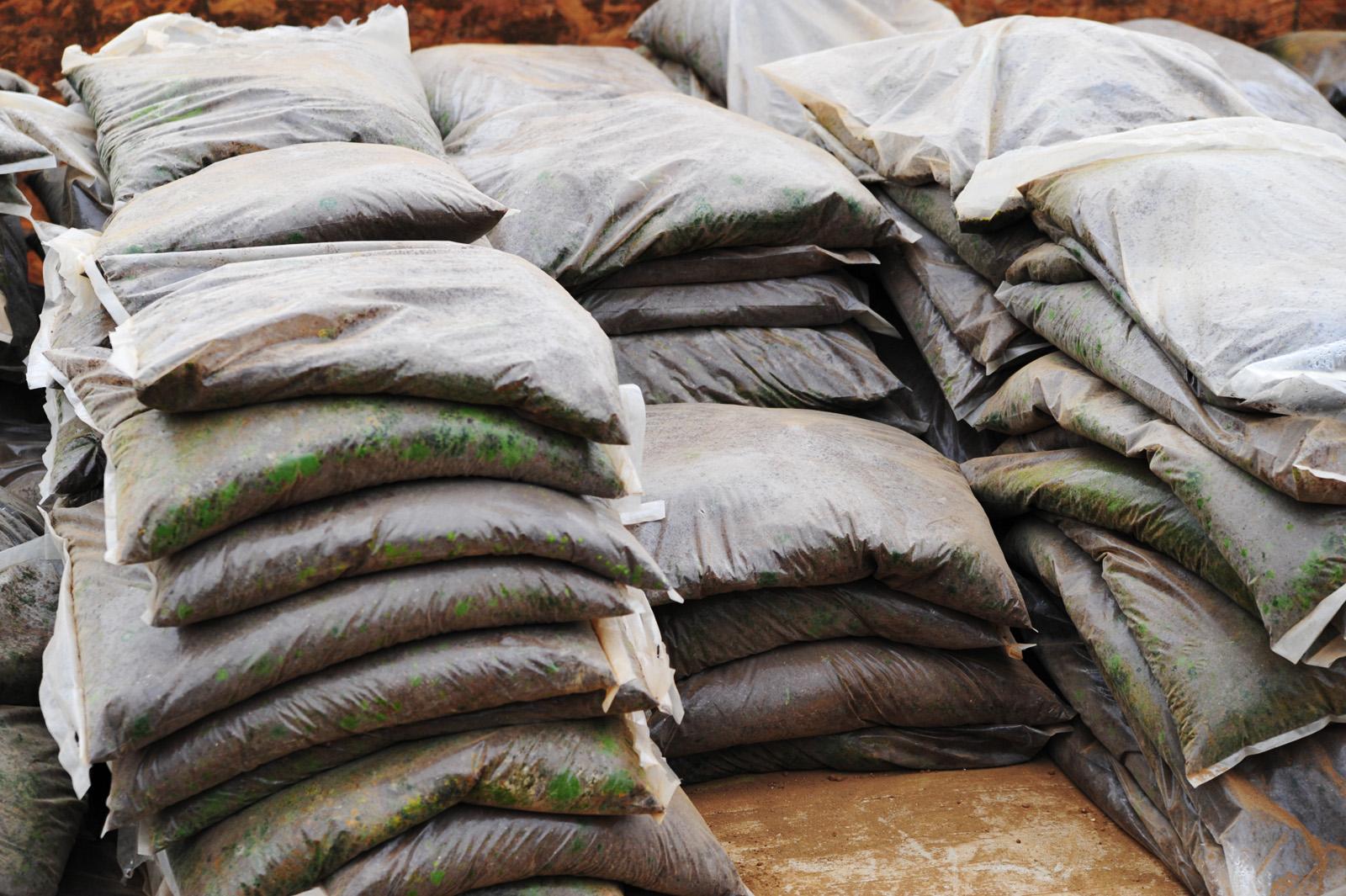 記事:肥料成分の偽装、不正競争防止法における虚偽表示についてのイメージ画像