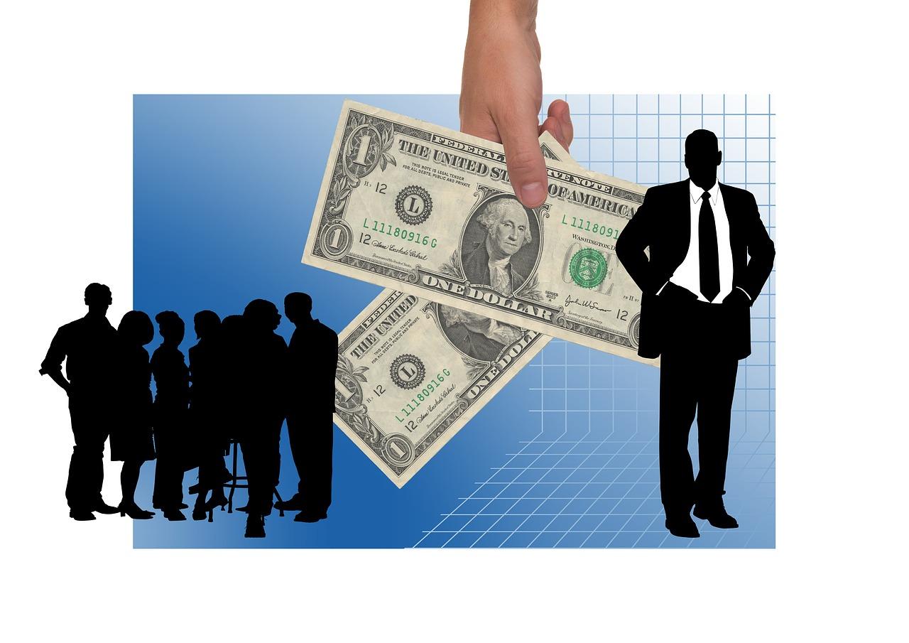 記事:同一労働同一賃金に関する中間報告についてのイメージ画像