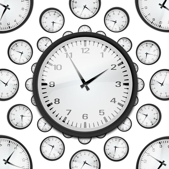 記事:残業時間規制等の議論状況のイメージ画像