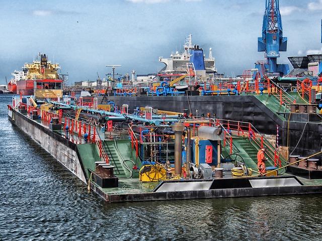 記事:国際売買取引の流れまとめのイメージ画像