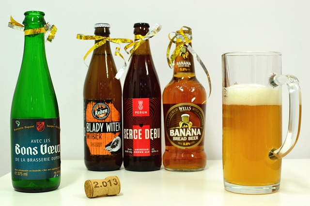 記事:6月から酒類安売り規制強化、改正酒税法についてのイメージ画像
