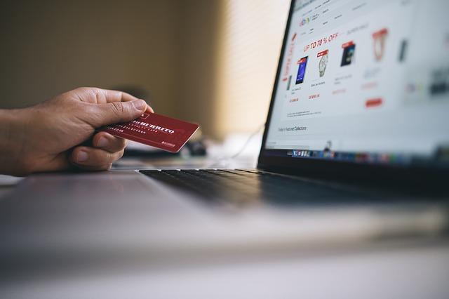 記事:ネット通販市場への視点のイメージ画像