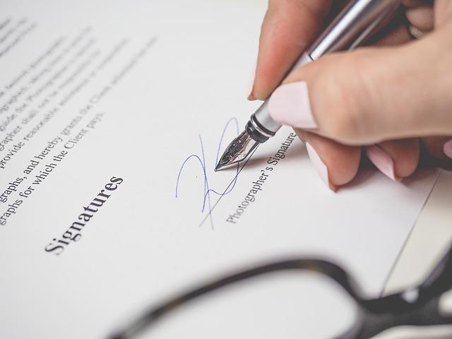 記事:民法改正 ~定型約款条項の新設について~のイメージ画像