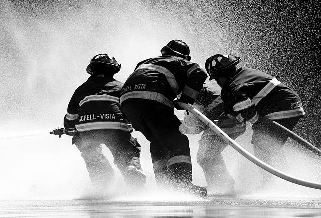記事:高齢者施設運営社長に逆転有罪、火災の責任についてのイメージ画像