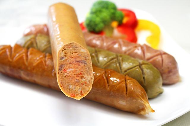 記事:全加工食品の原産国表示へ、食品表示基準改正への動きのイメージ画像