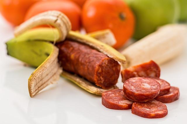 記事:加工食品の原料原産地表示が変わります!のイメージ画像