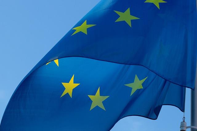 記事:EUがクアルコムに制裁金、EU独禁法についてのイメージ画像