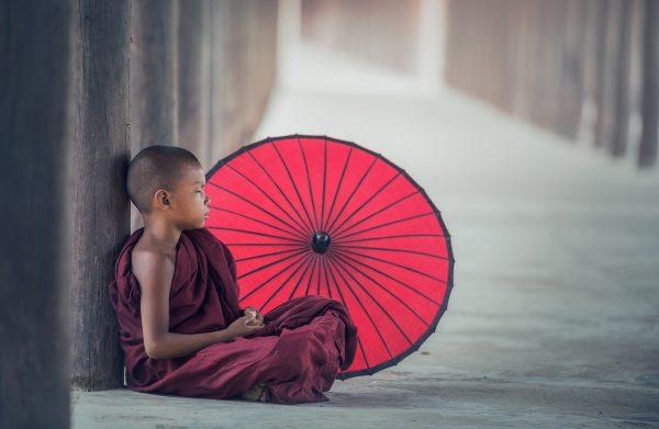 記事:連続勤務の僧侶に労災認定のイメージ画像