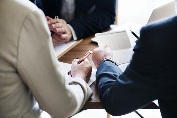 記事:入札談合で有罪判決、「官製談合と業者」についてのイメージ画像