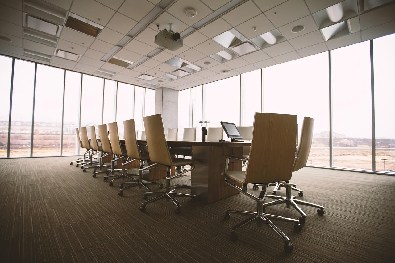 記事:カルテル等が発覚した場合の企業の対応のイメージ画像
