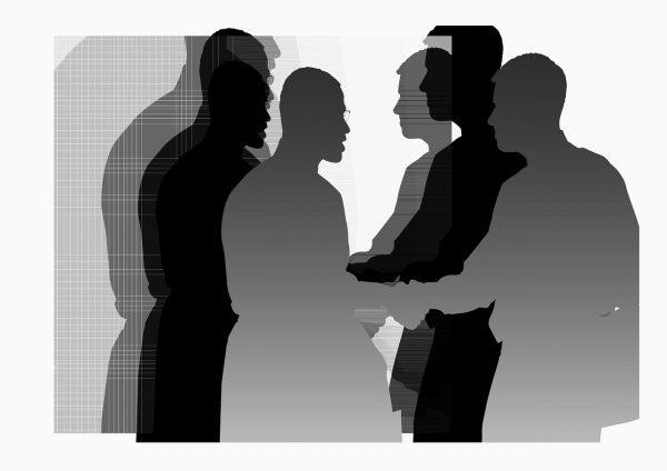 記事:英文契約書から考える予防法務のイメージ画像
