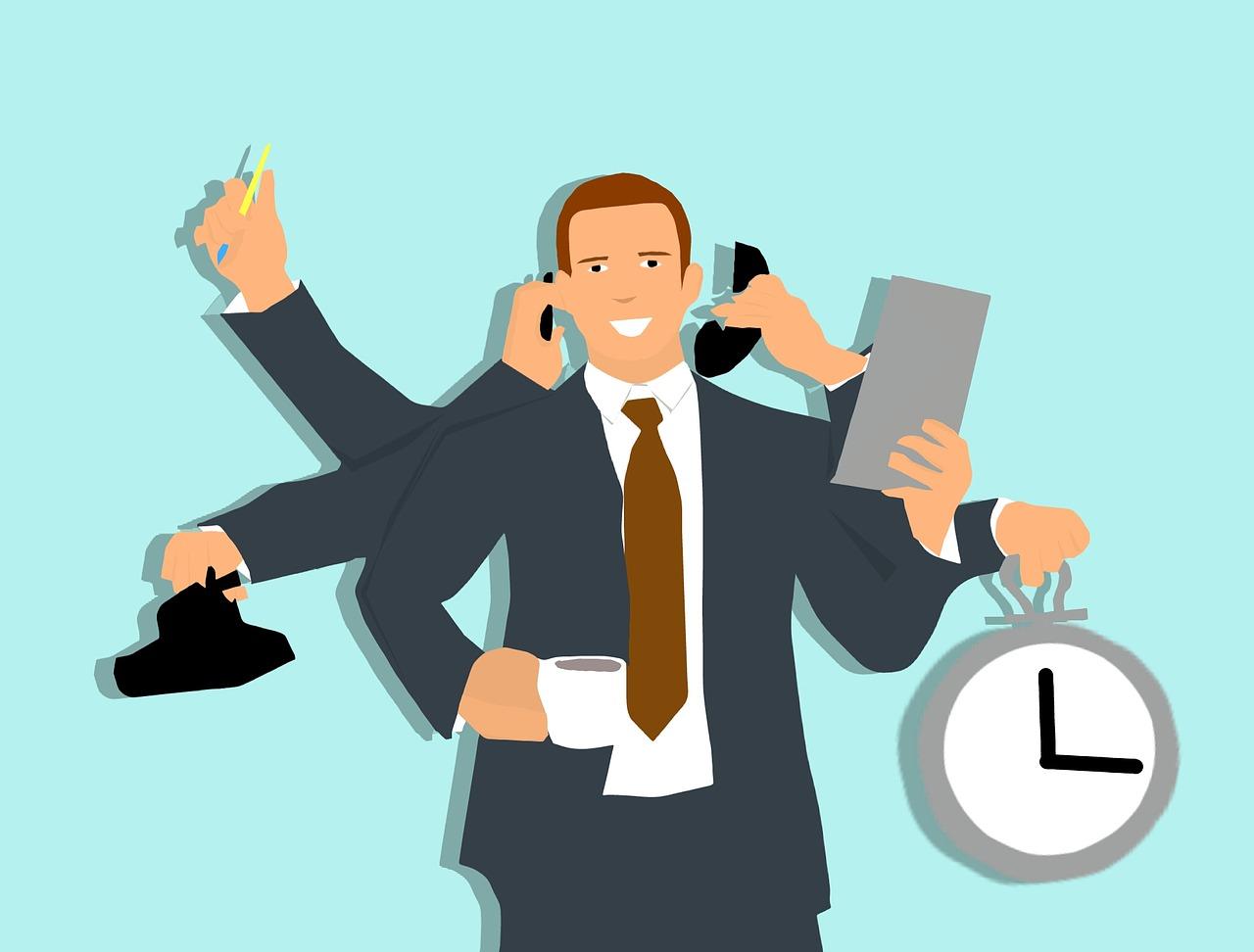 記事:働き方関連法案成立、高度プロフェッショナル制度とは?のイメージ画像