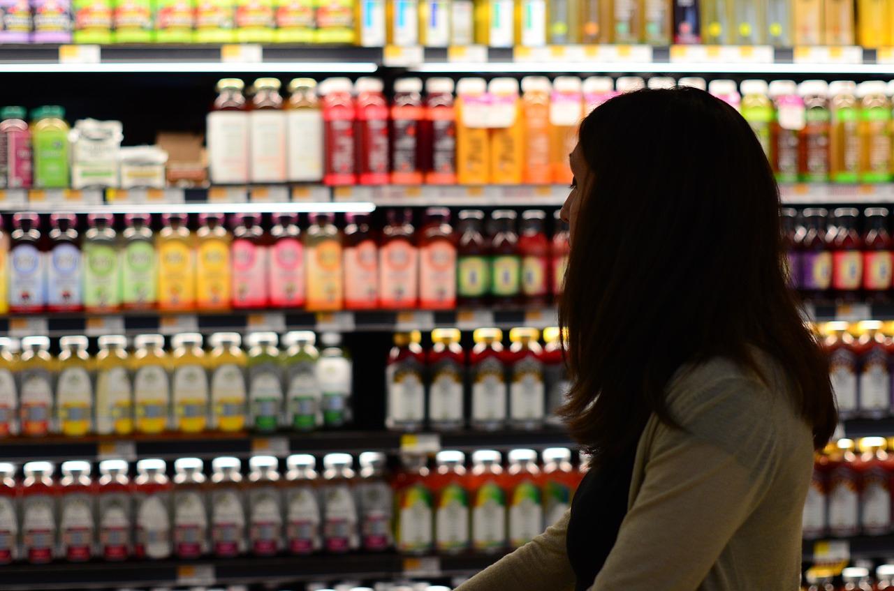 記事:今月から開始、レジ袋有料化制度についてのイメージ画像
