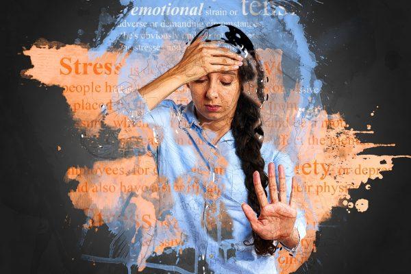 記事:労基署が是正勧告、ストレスチェック実施についてのイメージ画像