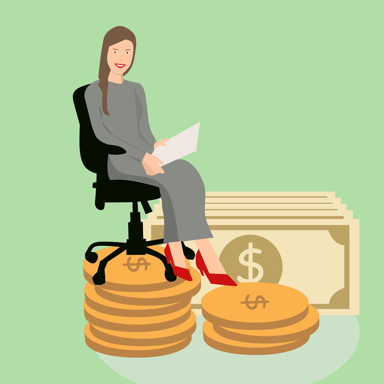 記事:手当方式による固定残業代の支払いについてのイメージ画像