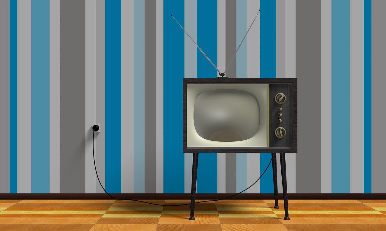 記事:NHK映らないテレビで受信契約義務を否定、放送法の規定についてのイメージ画像
