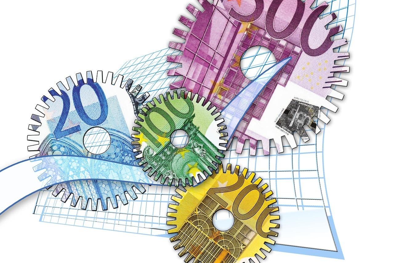 記事:倒産手続きIT化へ議論、会社破産手続きについてのイメージ画像
