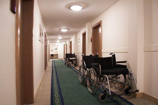 記事:名古屋地裁が棄却、「障害者の逸失利益」についてのイメージ画像