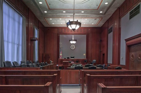 記事:クアルコム排除措置を取消、独禁法の「不服制度」のイメージ画像