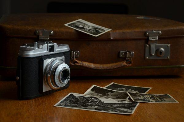 記事:無断写真利用の適法性、モノのパブリシティ権問題についてのイメージ画像