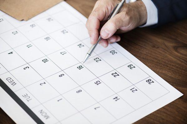 記事:まもなく定時総会集中期に突入、株主総会手続きについてのイメージ画像
