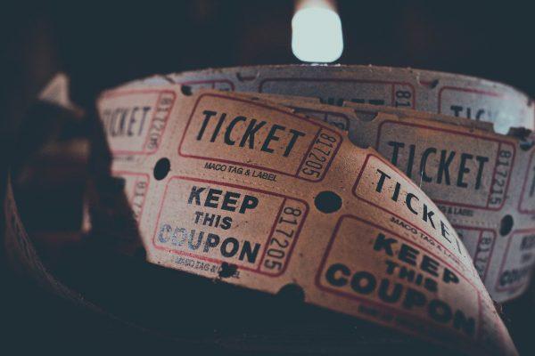 記事:本日施行、チケット不正転売禁止法についてのイメージ画像