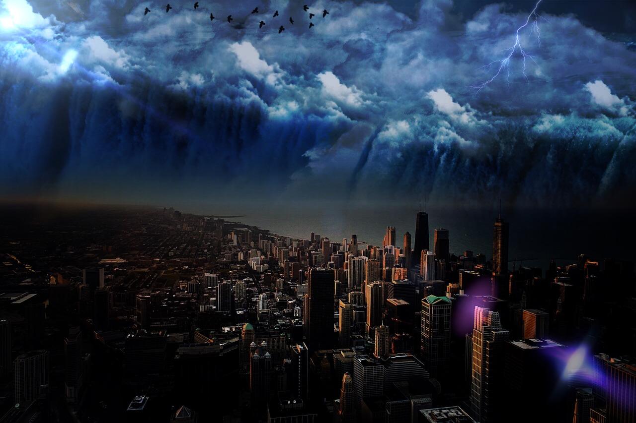 記事:災害に対する法律問題・対策まとめのイメージ画像